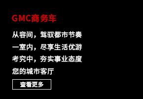 GMC商务车大全